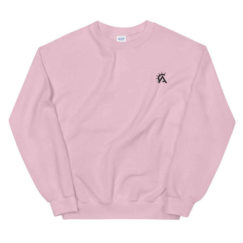 CaliBorn Embroidered Mens Sweatshirt